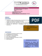 CLASE 4 GESTION BANCARIA Y DE SEGUROS