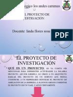 PROYECTO_ DEFINICIONES