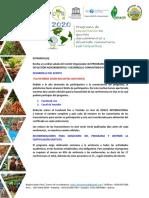 INDICACIONES PARA PARTICIPAR DEL PROGRAMA