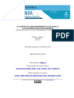 2012 Murillo Portafolio-instrumento-clave-evaluacion-educacion-superior-murillo
