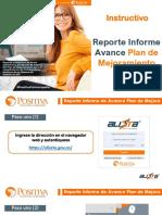 Instructivo Informe Avance Plan de Mejoramiento.pdf