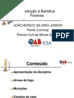 Aula 6 - Balística Forense.pdf