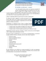 TAREA-Foro de prevención de suicidios en adolecentes-Alvarado Castillo Yarely Lizzeth