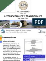 Intersecciones-Transiciones