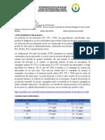 Informe 13  Determinacion de Hormonas.docx
