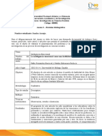 Anexo 2 – 1-Revisión bibliográfica