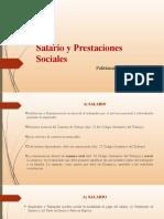 Presentación- Escenarios 3, 4 y 5