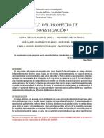Informe de laboratorio electromagnetismo