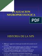 evaluacion_neuropsicologica_Bayon.ppt