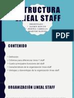 diapositivas staff
