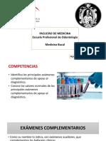 CLASE Examenes auxiliares (2)