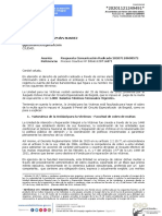 RESPUESTA DERECHO DE PETICION GLORIA JEANET GUZMAN SUAREZ .- FIRMA