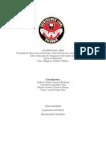 OTROS CASOS DE ESTUDIO SOBRE ÉTICA PROFESIONAL CORTE 2