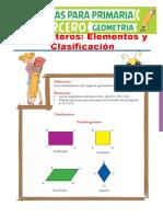 Elementos-y-Clasificación-de-Cuadriláteros-para-Tercero-de-Primaria