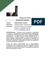 HOJA DE VIDA KEREN BRUNAL RAMOS 2017.pdf