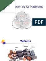 Presentacion de designacion de los metales