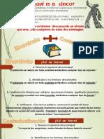 DOCUMENTO DE REFUERZO SABER PRO - PARCIAL 1