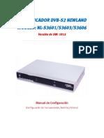 DECODIFICADOR DVB- S2 Newland MODELO NL-S3601-S3603-S3606_SW1013_Hispansat revisado