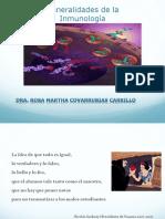 2. Generalidades Inmunologia