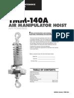 COFFING_HOIST_-_TMM-140A_Air_Manipulator_Hoist