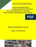 PROGRAMA ESPECIALIZACION DE MERCADEO 2020