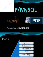 PHP-MySQL