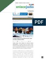 EL MEDIO ORIENTE (70 SEMANAS) 1a PARTE