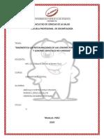 diagnostico de caries dental