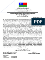 Statement of PNLO Annual Meeting 31-1-2011