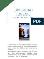 Información del proyecto detección obesidad