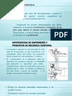 POSICIONES CORPORALES BÁSICAS