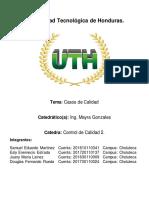 Tarea 2 Grupal de control de calidad 2