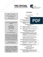 RO164_20200318 resoluciones justicia indigena