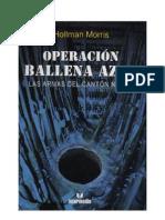 Operacion Ballena Azul