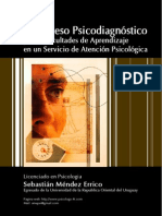 Psicolog¡a-psicodiagnostico