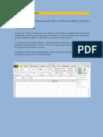 Filtrar y ordenar datos en Excel