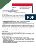 Business Forum Fall 2020 Syllabus (1)