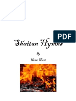 Shaitan Hymns