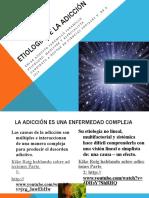 4 Etiología de la Adicción.pptx