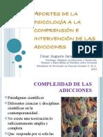 7 Aportes de la psicología a la comprensión e intervención de las adicciones.ppt