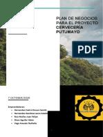 MODELO PLAN DE NEGOCIOS CERVECERIA PUTUMAYO-LAPTOP-N2T20QL1