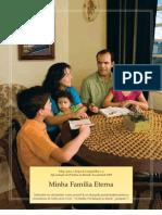 Esboço do Tempo de Compartilhar 2009 - Minha Familia pode ser eterna