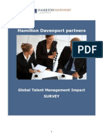 20100929 Pm Global Tm Survey