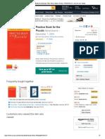 Practice Book for the Piccolo_ Wye, Trevor, Morris, Patricia_ 9780853601371_ Amazon.com_ Books