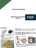 EU morfología urbana PARTE 2