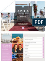 20170928 Avila Beach Hotel Weddings