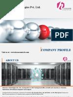 Hexatech_Company Profile