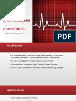 enfermedad parasitariA