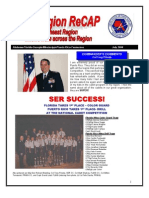Southeast Region - Jul 2004