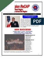 Southeast Region - Jul 2004